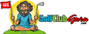 Golf Club Guru logo