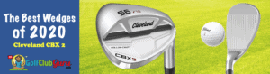 cleveland cbx 2 wedge for golfers