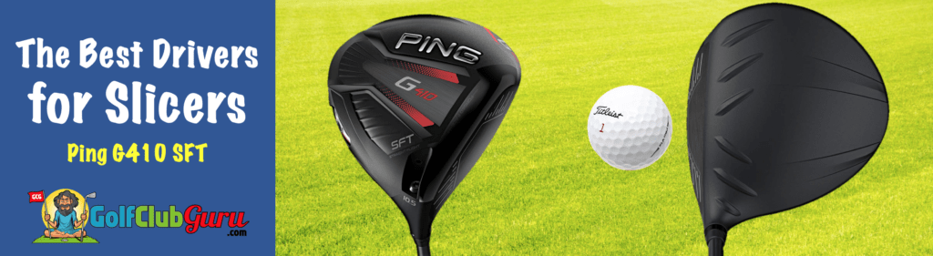 ping g410 sft driver review