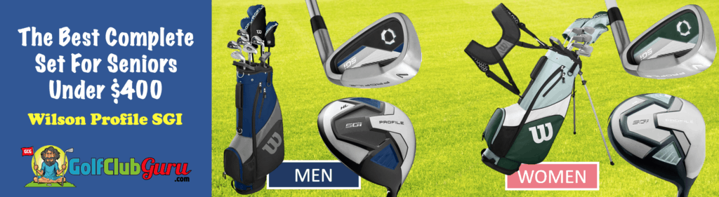 the easiest golf clubs for women