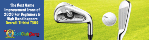 the best game improvement irons 2020