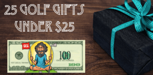 Best Gifts for Golfers Under