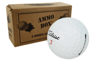 Used Golf Ball Discounts Site