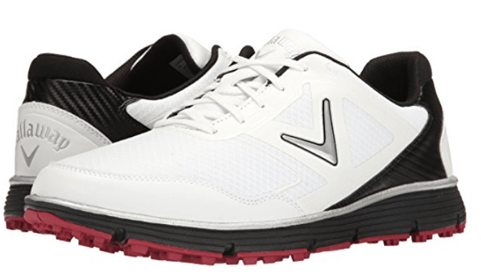 The Best Spikeless Golf Shoes