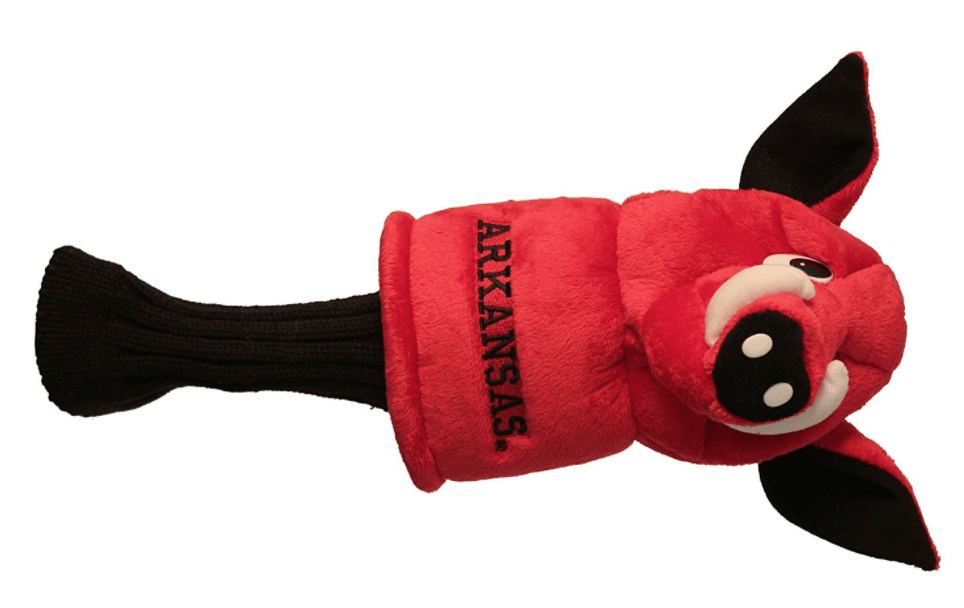 College Golf Headcover