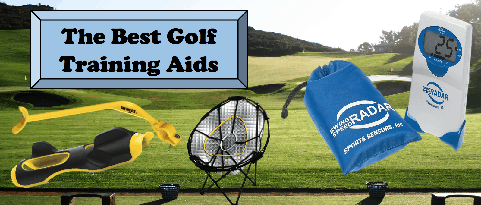 The Best Golf Training Aids