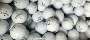 Amazon Golf Ball Deals Used