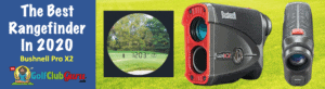 the best rangefinder bushnell jolt pro x2