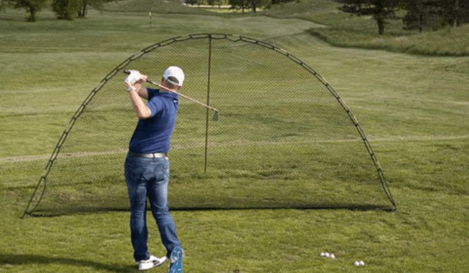 Golf Net for Under $50