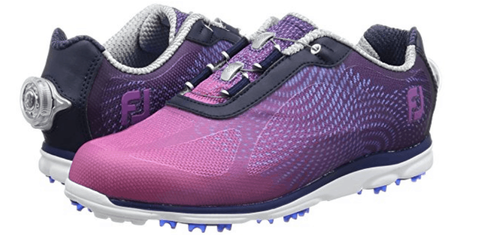 Laceless Golf Shoes for females