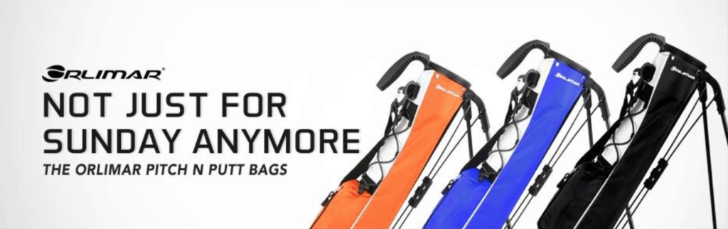 Sunday Golf Stand Bag