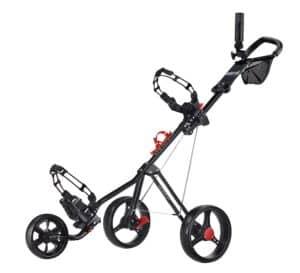 Best Budget Push Cart