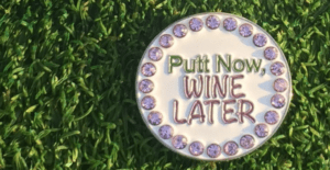 Funniest Golf Ball Marker