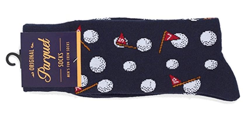 Funniest Golf Socks