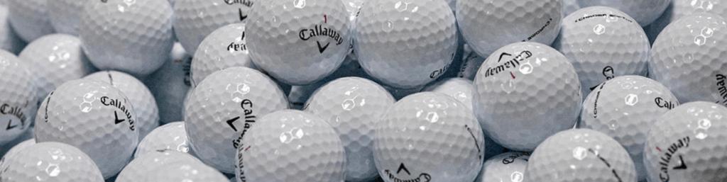 Best Lot of Golf Balls
