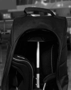 Golf Travel Club Protector