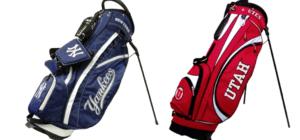 Sports Fan Golf Bags