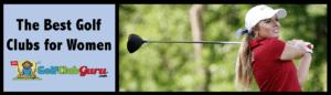 golf equipment for women