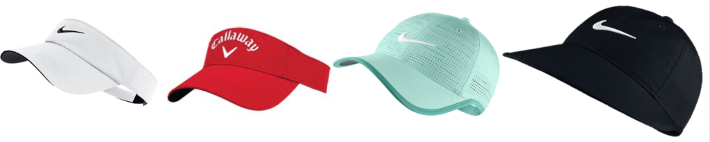 Golf Hats Ladies