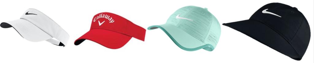 Golf Hats Ladies
