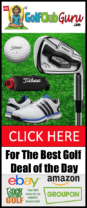 Golf Daily Deal