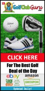 Best Daily Golf Deal