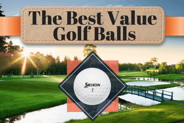 golf balls under value budget