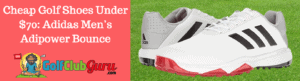 best priced golf shoes