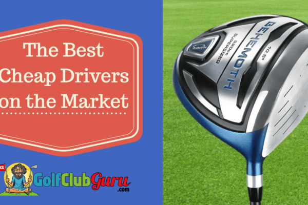 cheap golf driver 50 75