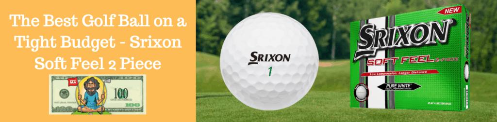 best golf ball under 10 15 20