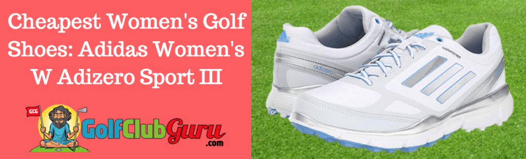 womens ladies cheap golf shoes females
