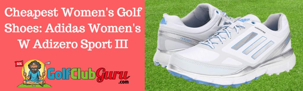 womens ladies cheap golf shoes females