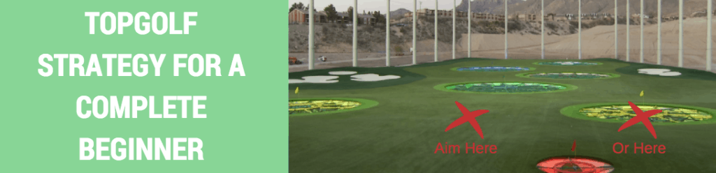 complete beginners guide to topgolf