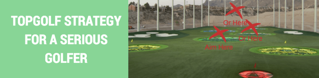 good golfer topgolf price