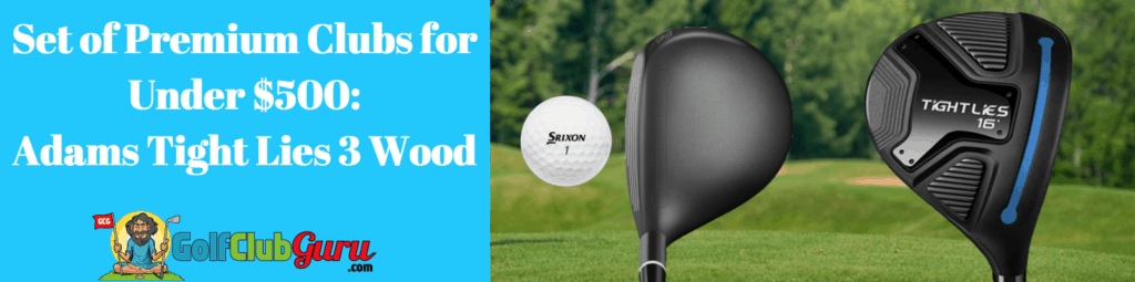 3 wood fairway wood best golf