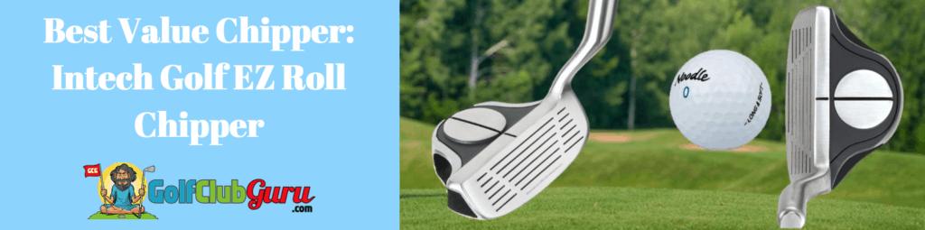best value golf chipper