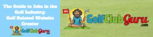 golf blog website