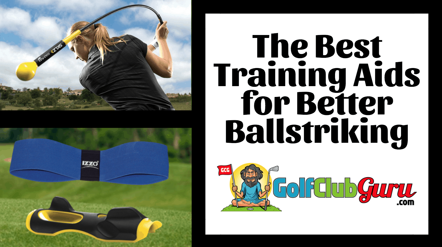 The Best Training Aids For Better Ball Striking Driving