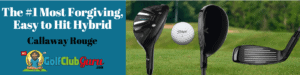 callaway rogue hybrid review pros cons