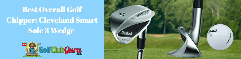 best chipper wedge golf alternative hybrid