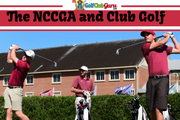 nccga club golf college