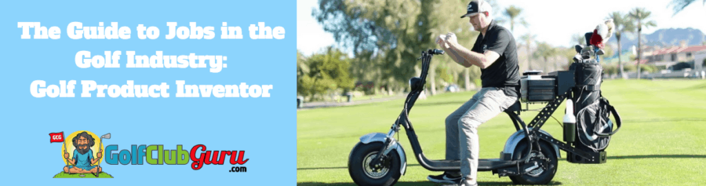 cool golf inventions