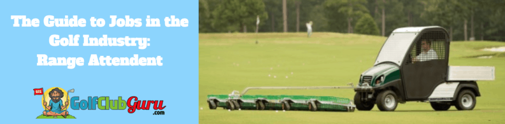 range picker golf