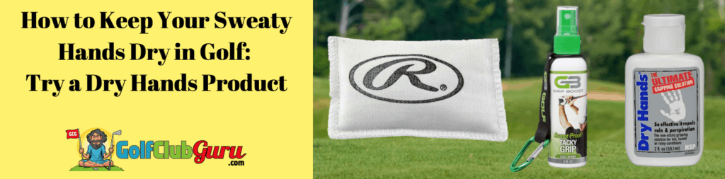 rosin bag golf hands dry
