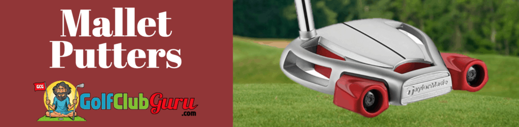 mallet putters pros cons