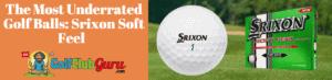 srixon soft feel review pro v1 alternative titleist