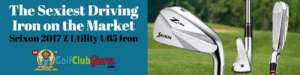 srixon u65 review utility iron