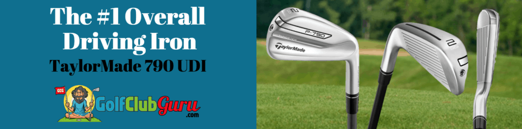 taylormade 790 udi review