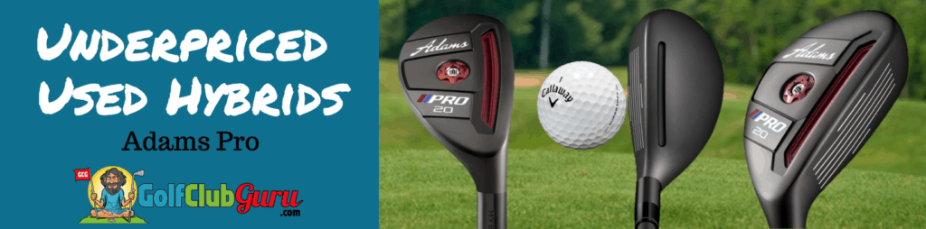 used hybrids for sale adams pro