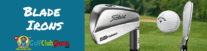 blade irons benefits pros cons
